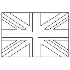 colouring pictures of the union jack flag top 10 free printable country and world flags coloring jack of colouring pictures union the flag