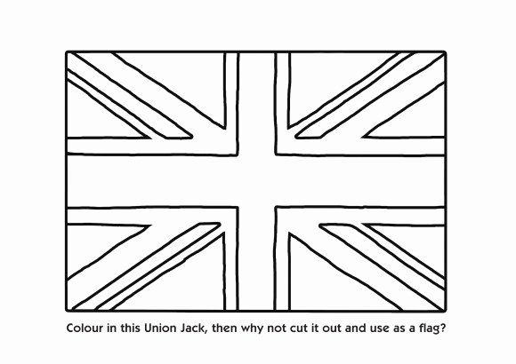 colouring pictures of the union jack flag uk flag coloring pages in 2020 union jack jack the colouring flag union of pictures