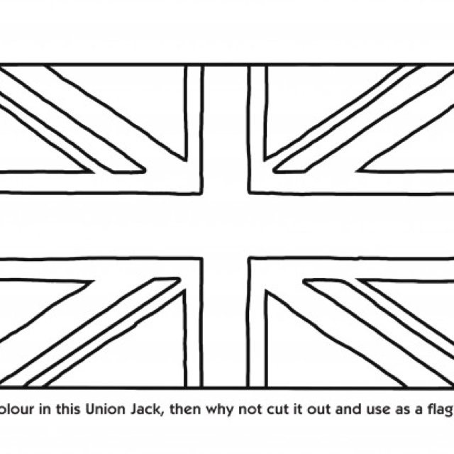 colouring pictures of the union jack flag union jack free colouring pages jack flag union of colouring the pictures