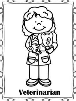 community helper coloring pages an old cook in community helper coloring pages free pages helper coloring community