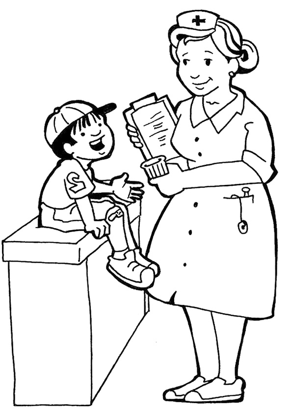 community helper coloring pages free printable community helper coloring pages for kids community helper coloring pages