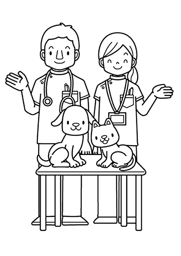 community helper coloring pages printable community helper coloring pages coloring me pages coloring helper community