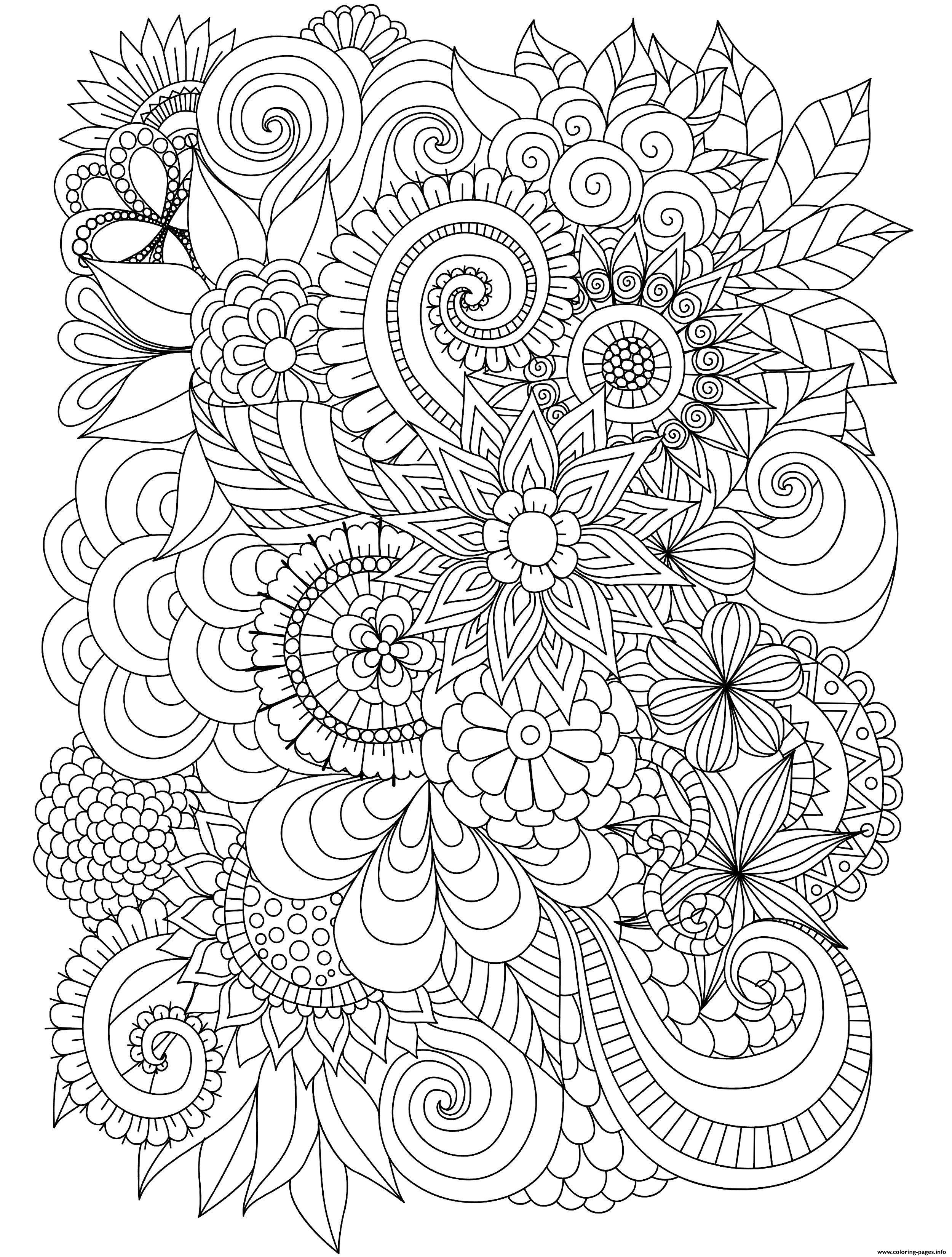 complex colouring pages complex coloring pages for kids at getcoloringscom free pages complex colouring
