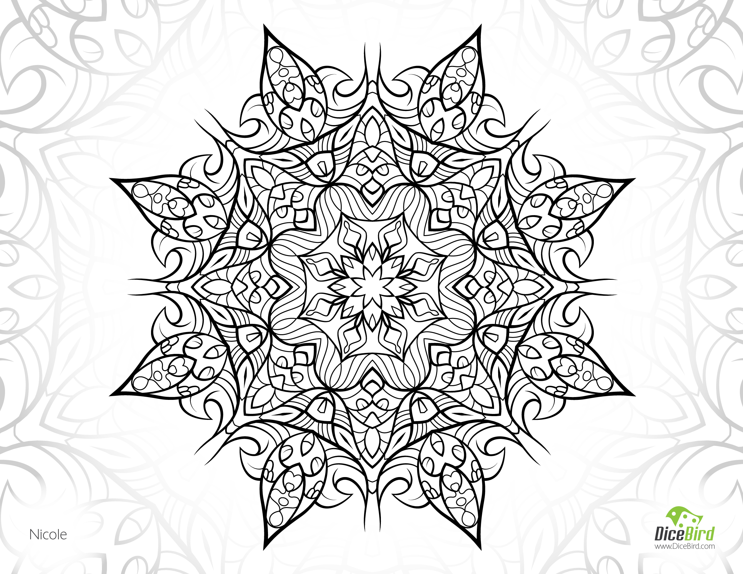 complex colouring pages complex coloring pages for teens and adults best complex pages colouring