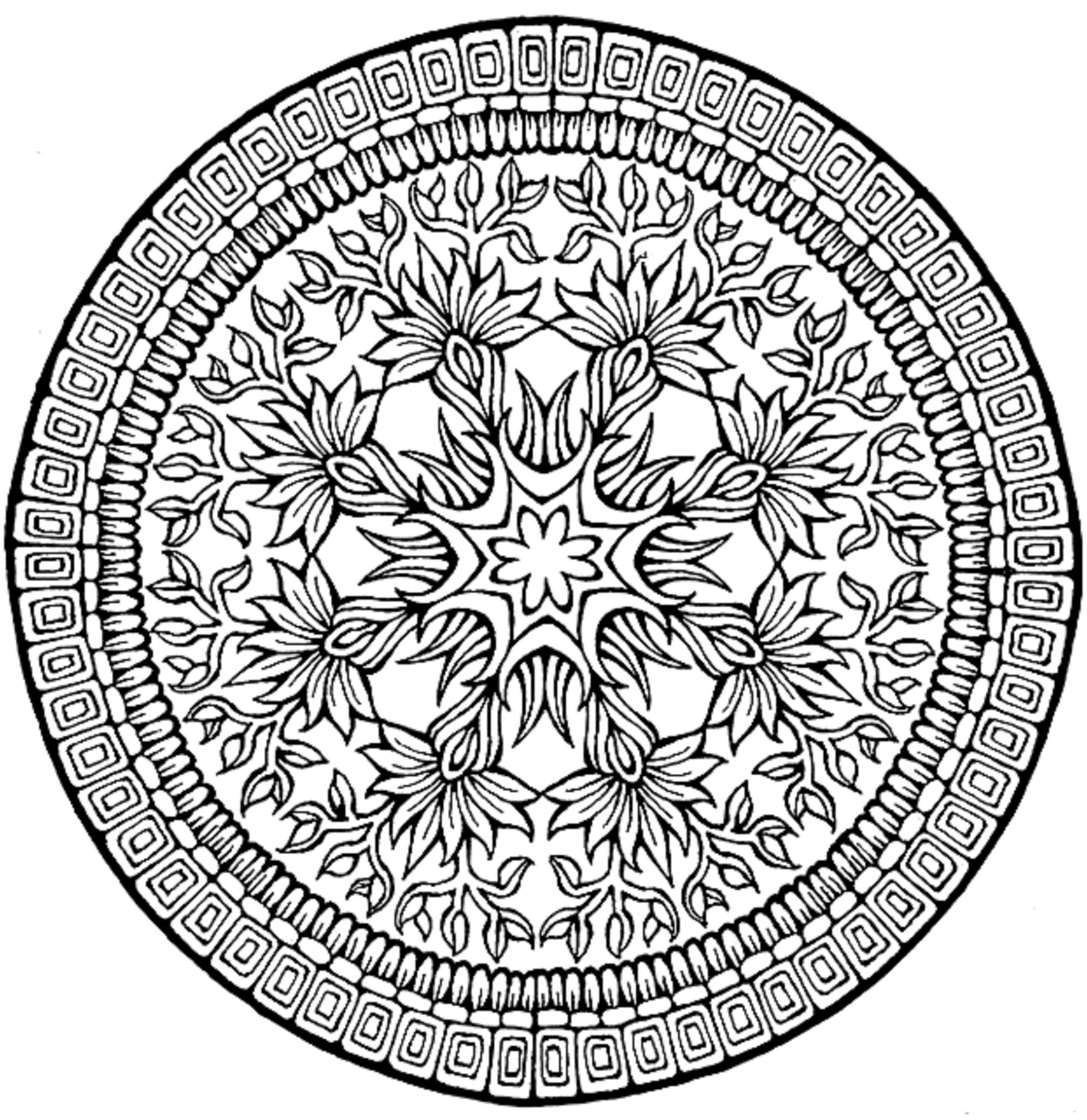 complex colouring pages print download complex coloring pages for kids and adults pages complex colouring 1 1