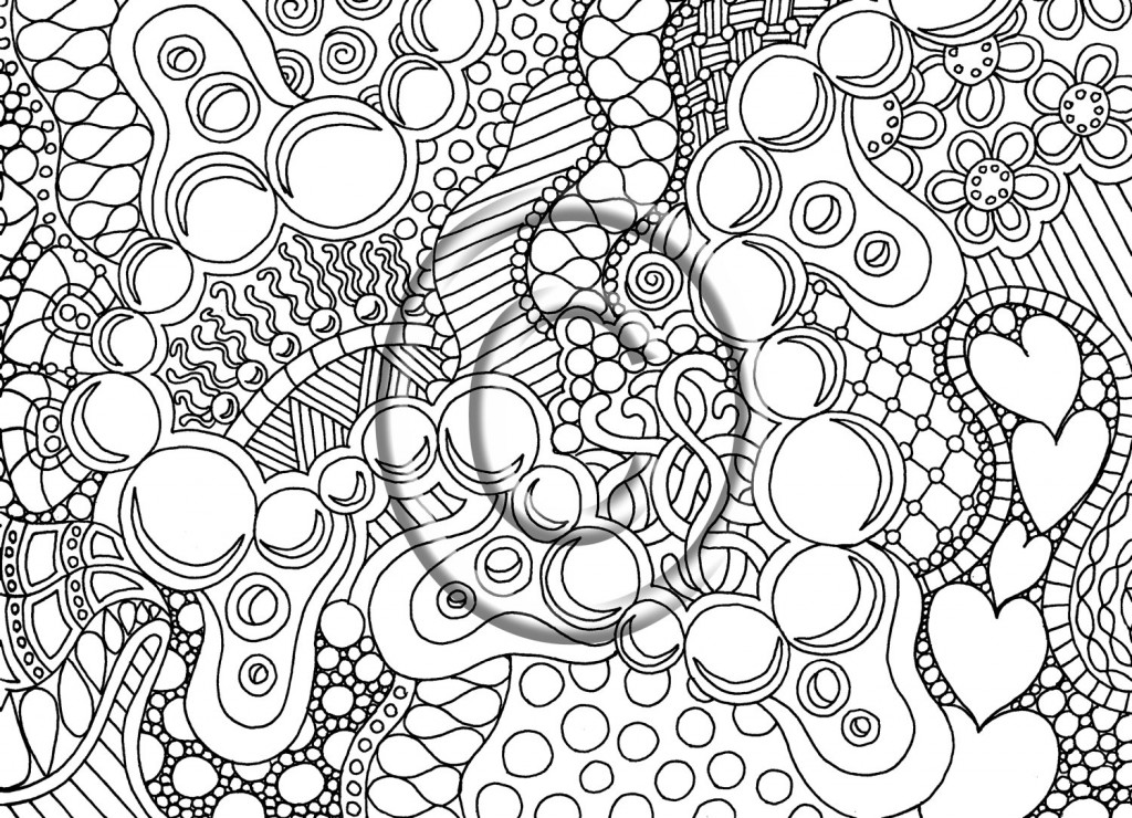 complicated coloring pages printable coloring pages really cool free printable coloring pages printable coloring complicated pages
