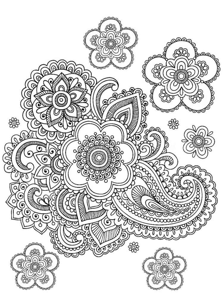 complicated coloring pages printable get this printable complex coloring pages for grown ups complicated coloring pages printable