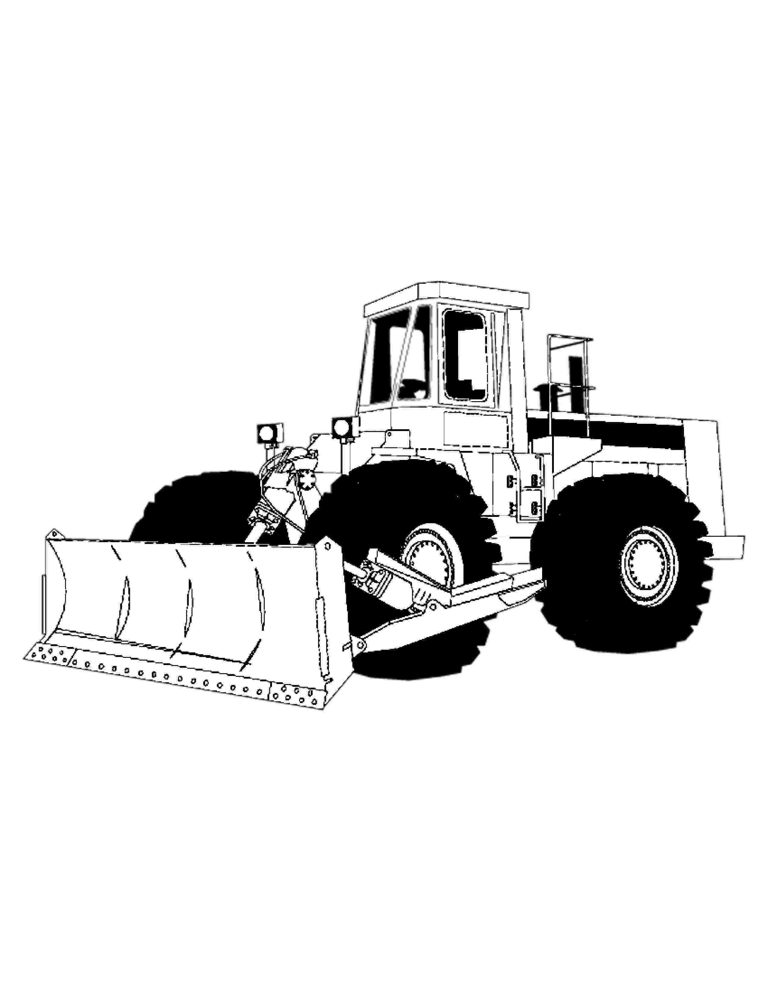 construction equipment coloring pages construction machinery coloring pages coloring pages to equipment construction coloring pages