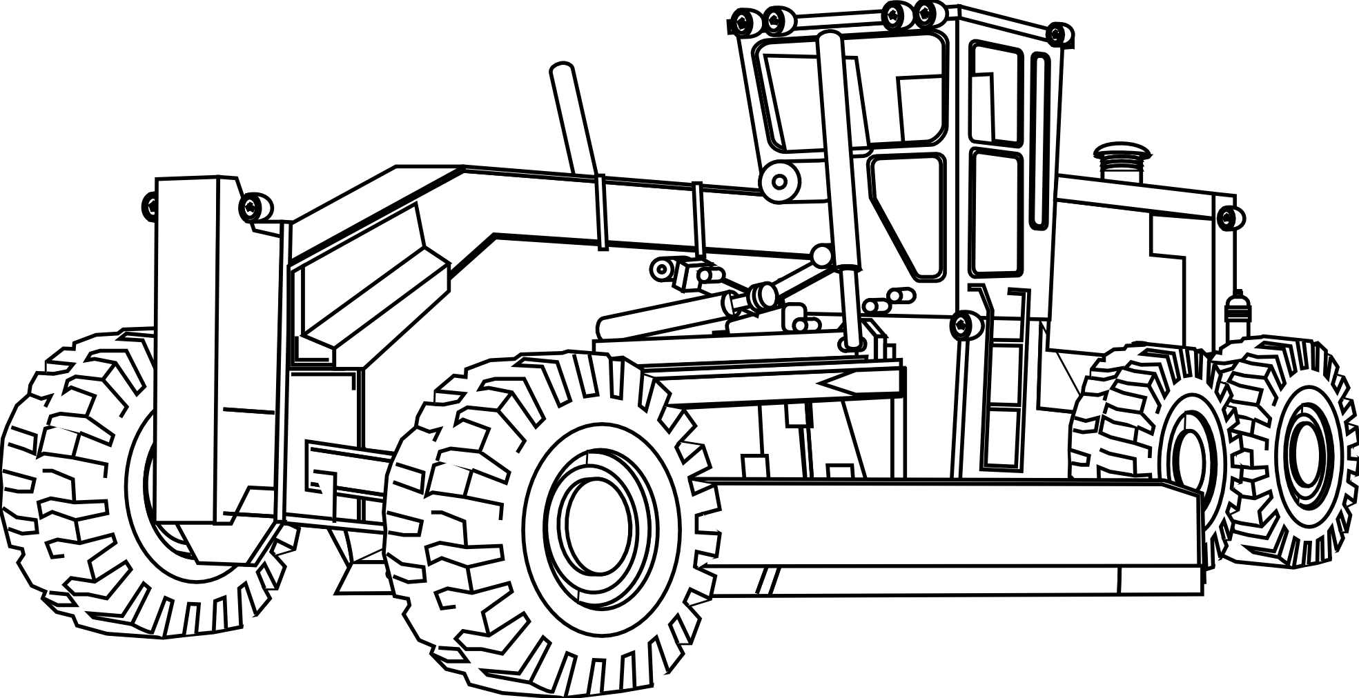 construction equipment coloring pages heavy equipment coloring pages at getcoloringscom free coloring construction equipment pages