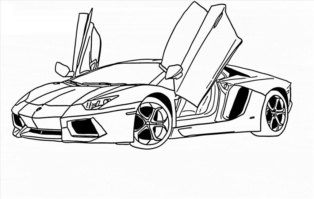 cool car colouring pages pin oleh miranda download best hd wal di best sport car colouring car cool pages