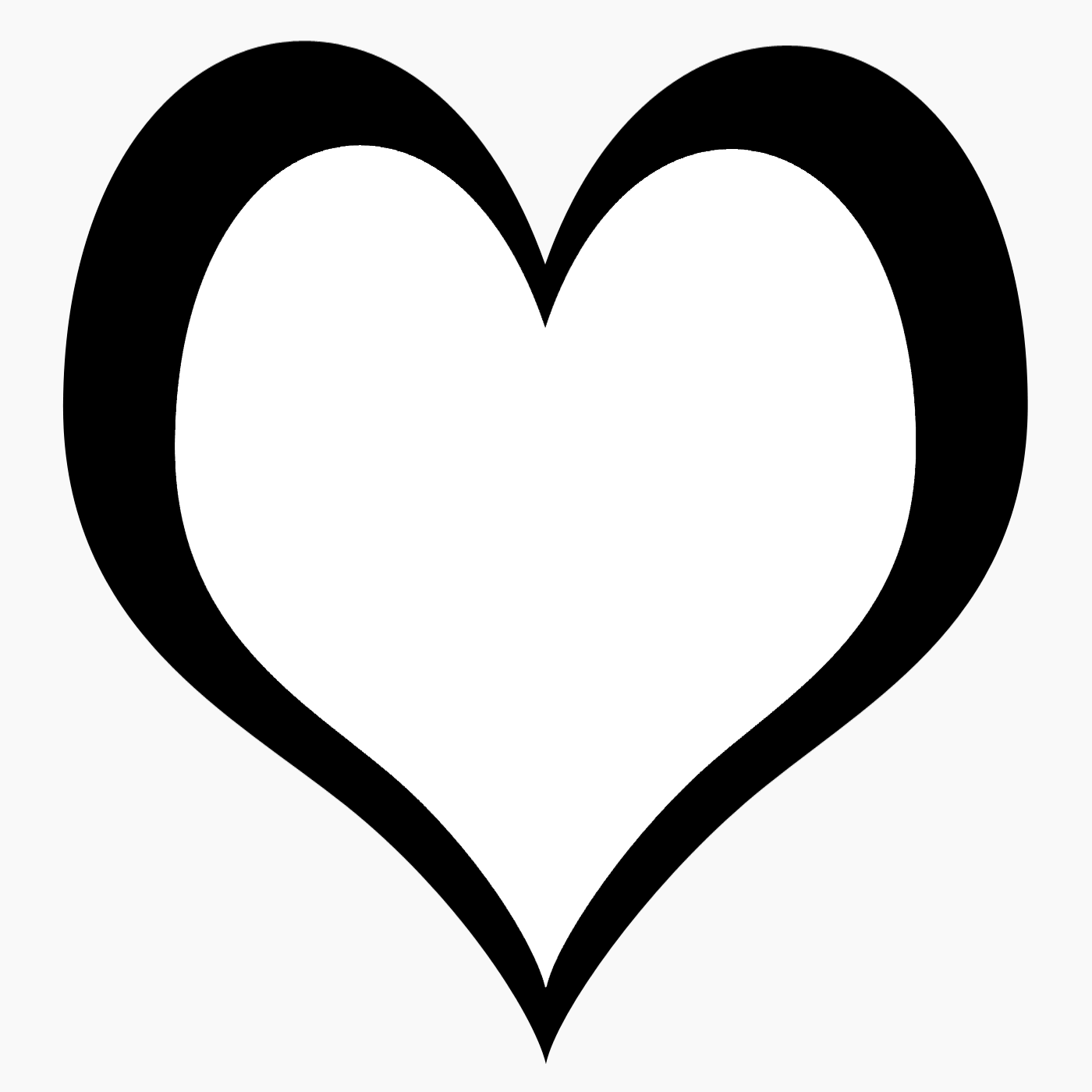 cool heart coloring pages coloring pages for teens free download on clipartmag cool pages heart coloring
