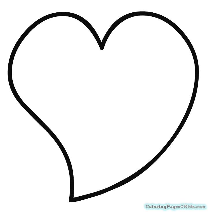 cool heart coloring pages cool designs to color coloring pages coloring home cool coloring pages heart