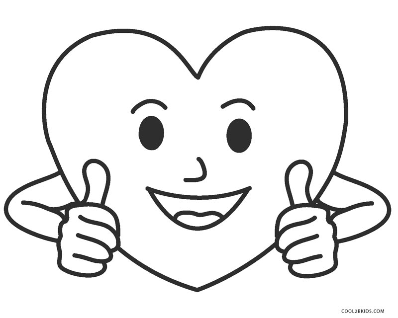 cool heart coloring pages free printable heart coloring pages for kids cool2bkids pages coloring cool heart