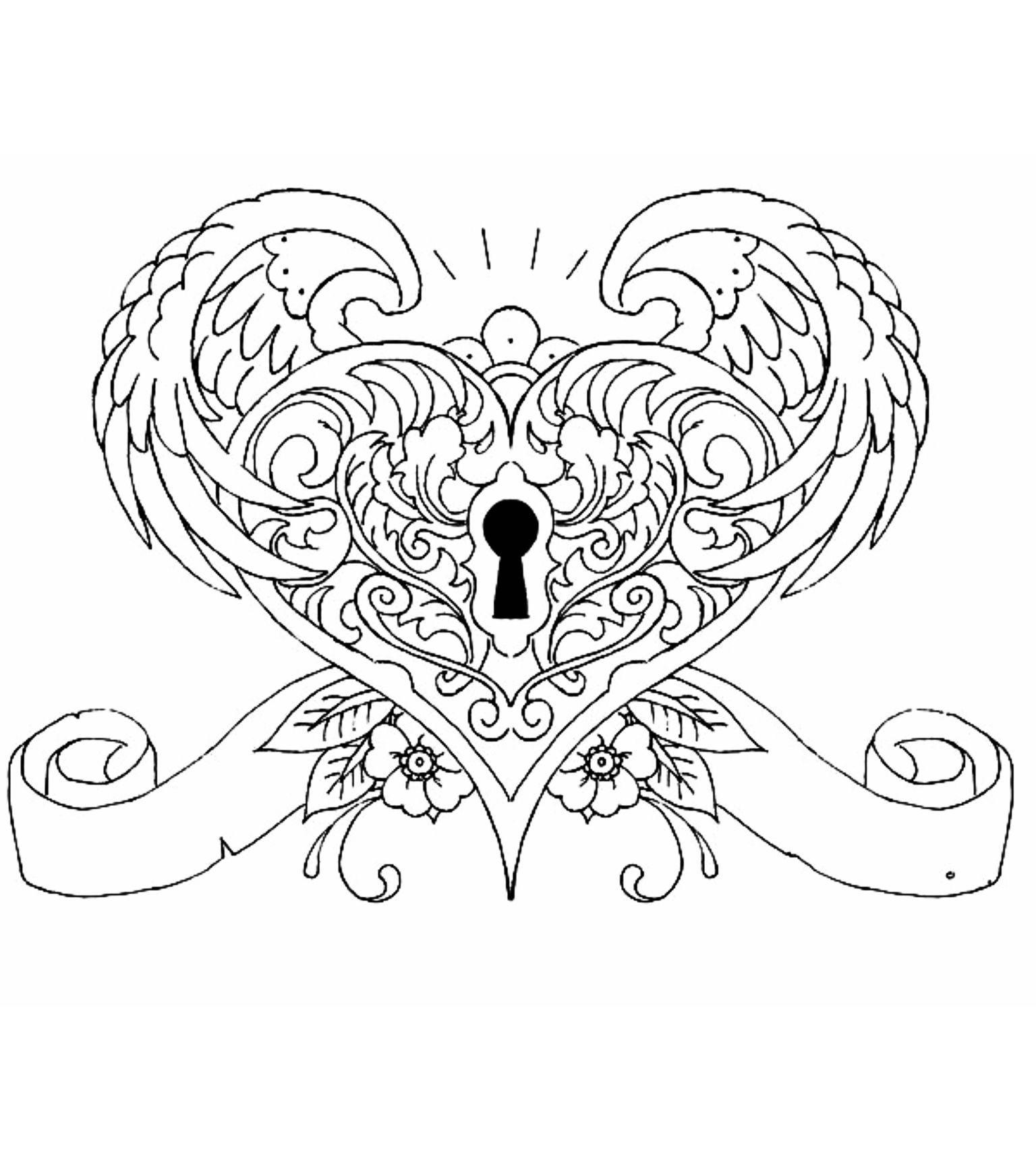 cool heart coloring pages i love you graffiti coloring pages coloring home coloring pages cool heart