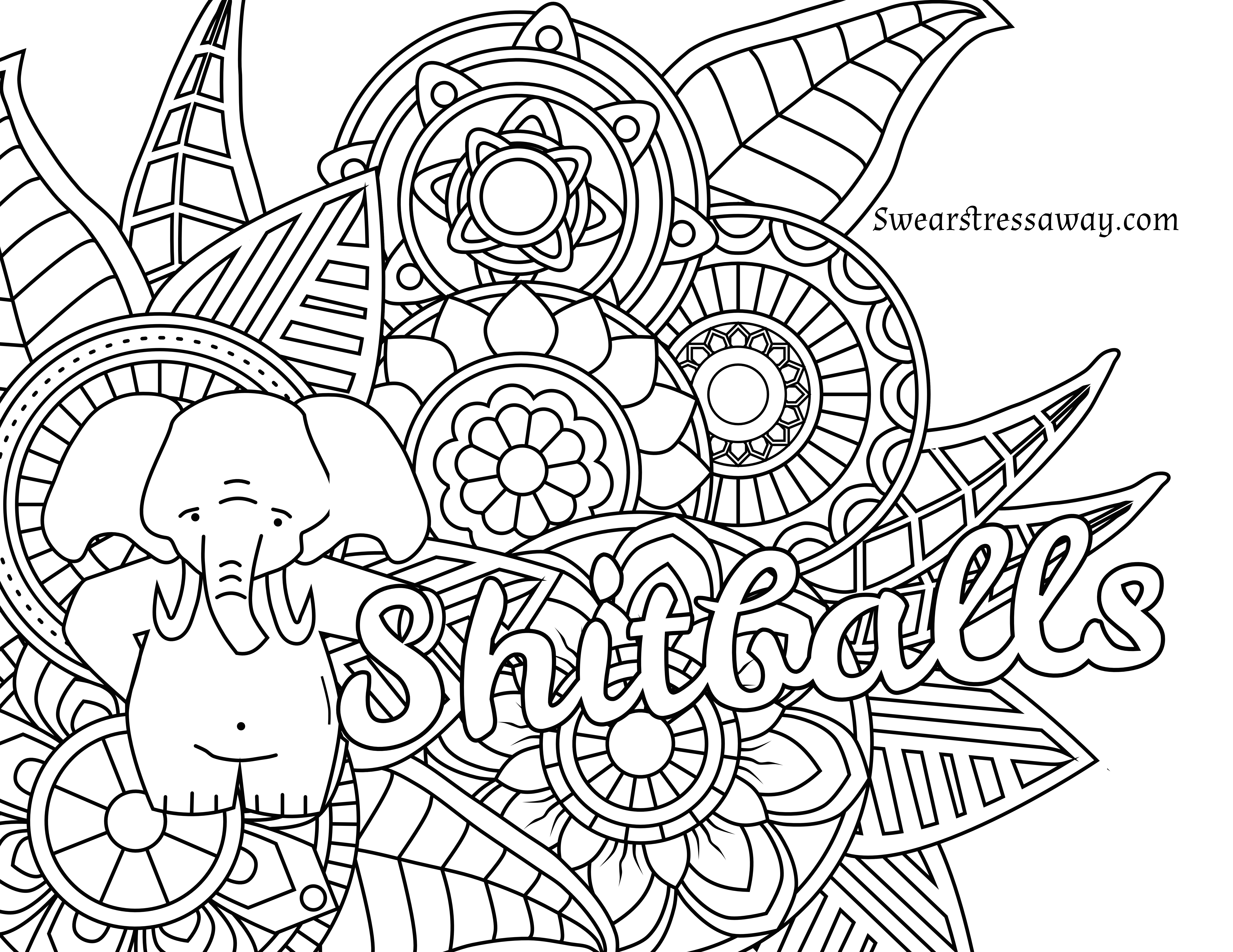 cool printable coloring pages for adults adult coloring pages coloringrocks printable adults for cool pages coloring