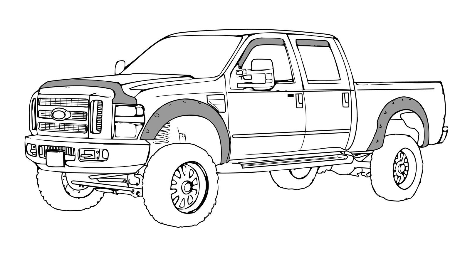 cool truck coloring pages cool garbage truck coloring page for kids transportation cool pages coloring truck