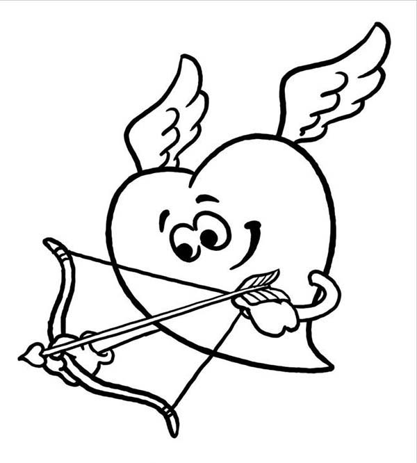 cupid coloring pages cupid coloring pages to download and print for free cupid coloring pages