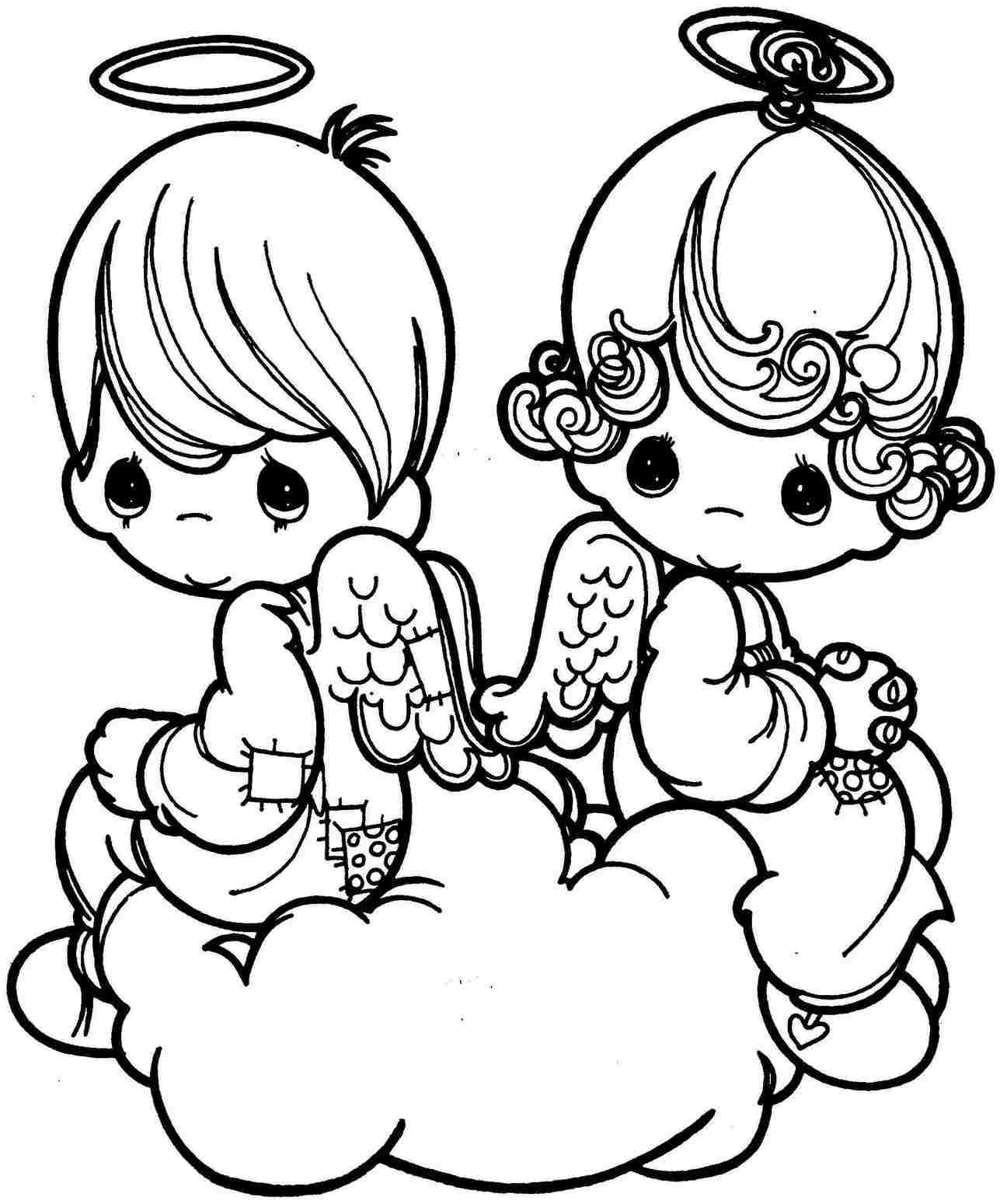 cupid coloring pages cupid line drawing clipart best cupid coloring pages