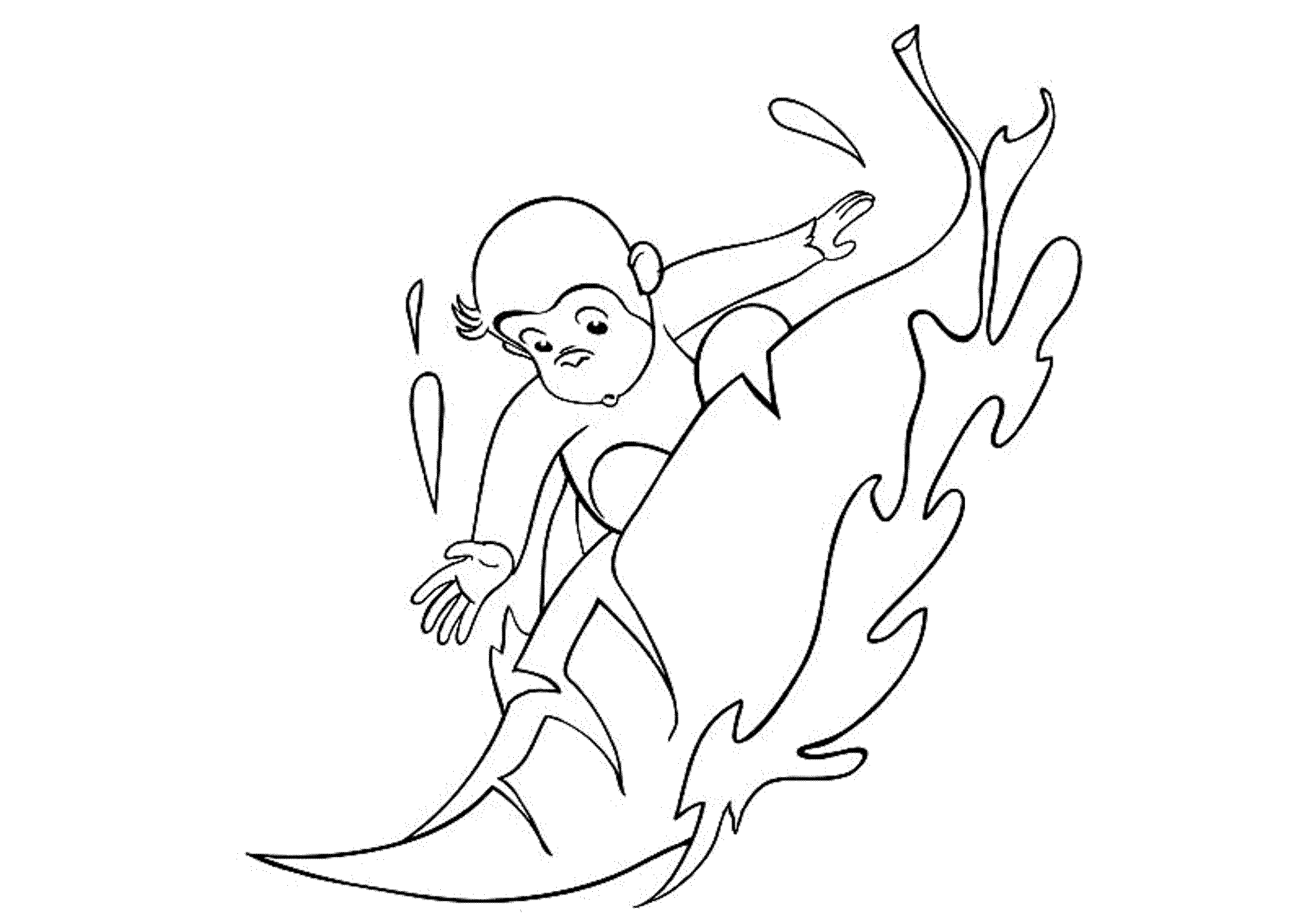 curious george coloring curious george snow curious george coloring pages curious coloring george