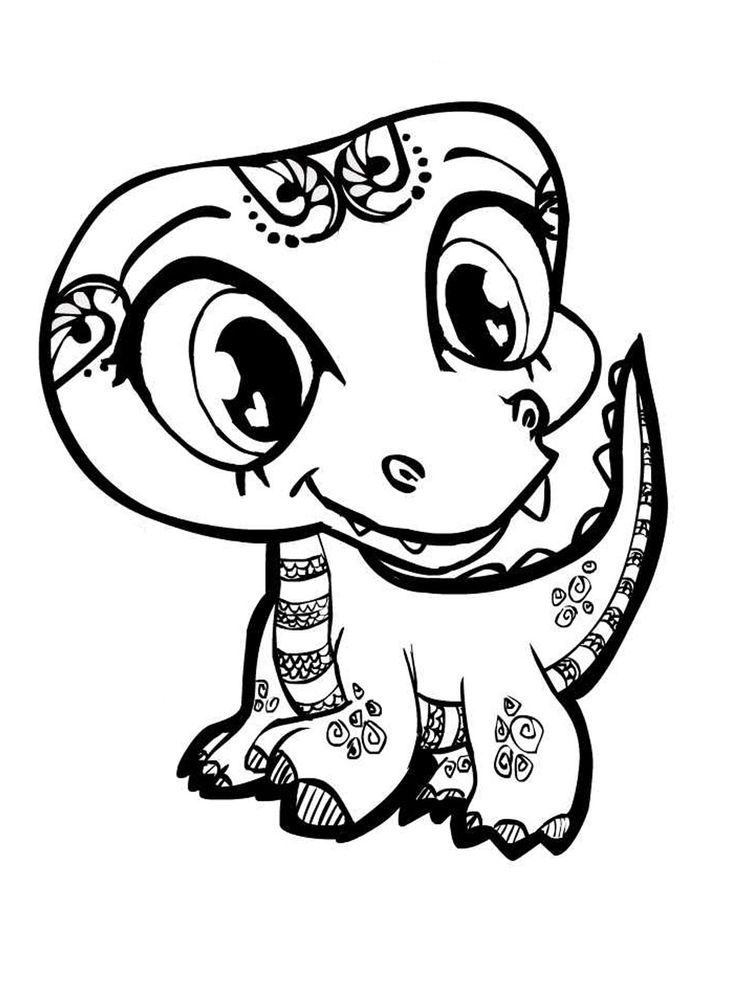 cute coloring pages of animals baby elephant coloring pages to download and print for free of coloring animals pages cute