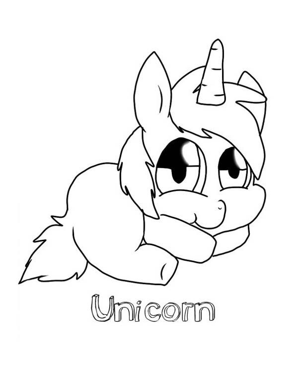 cute easy unicorn coloring pages cute easy unicorn coloring pages easy cute pages coloring unicorn