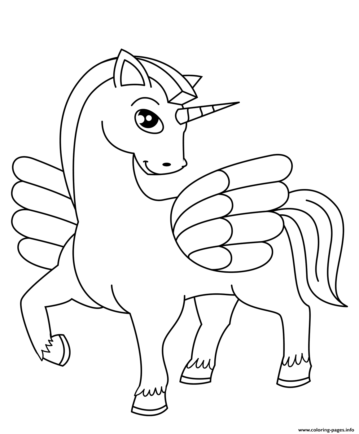 cute easy unicorn coloring pages pin by noa cohen on unicorns are awesome unicorn unicorn coloring easy cute pages
