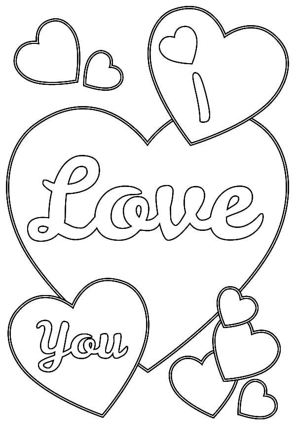 cute heart coloring pages 35 free printable heart coloring pages coloring pages cute heart