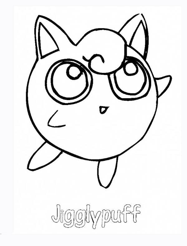cute jigglypuff coloring pages happy jigglypuff very cute coloring page coloring sheets cute jigglypuff coloring pages