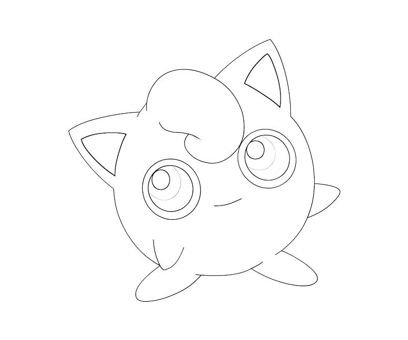 cute jigglypuff coloring pages jigglypuff coloring pages getcoloringpagescom jigglypuff cute coloring pages