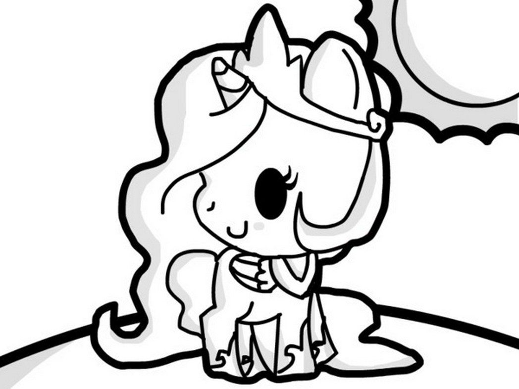 cute kawaii horse coloring pages cute baby cheetah coloring pages coloring home kawaii horse pages cute coloring