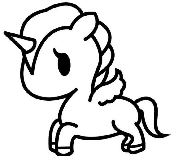 cute kawaii horse coloring pages free printable cute coloring pages page 6 kawaii horse cute pages coloring