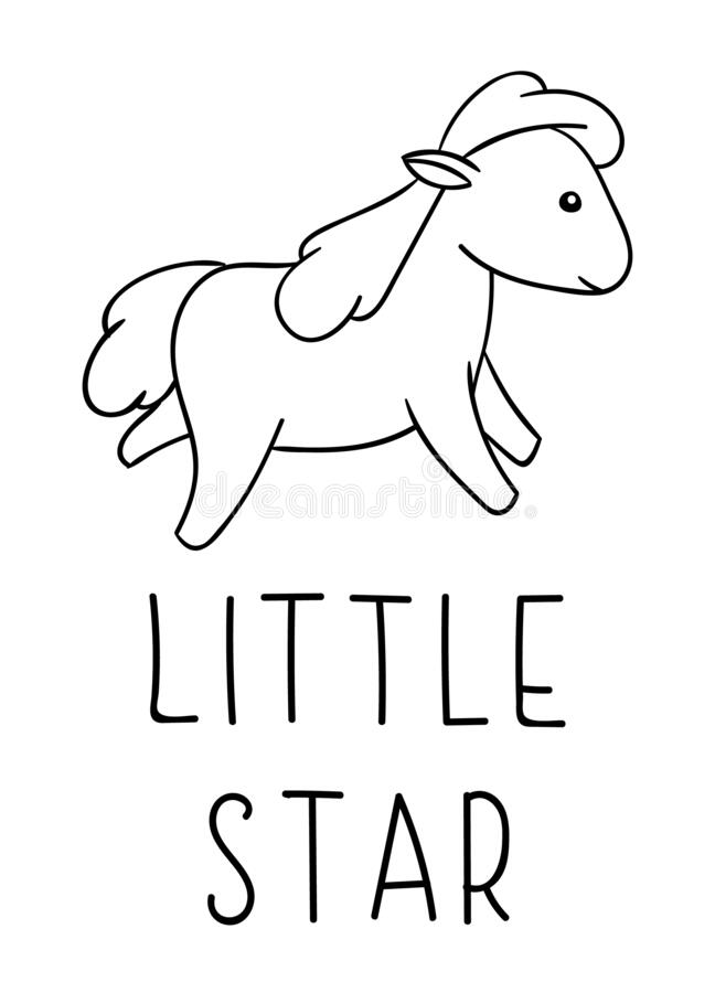 cute kawaii horse coloring pages pin by coloring fun on horses coloring pages kawaii pony kawaii cute pages coloring horse