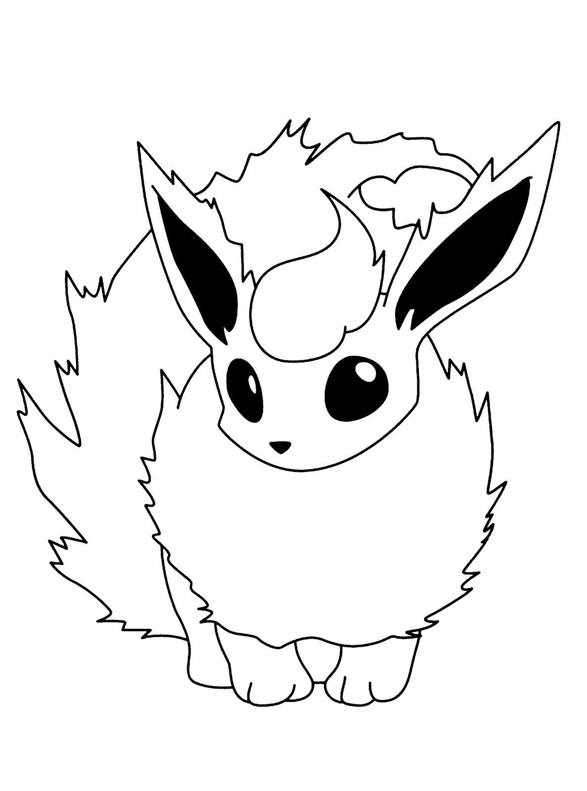 cute pokemon coloring pages cute pokemon coloring pages getcoloringpagescom pokemon coloring cute pages