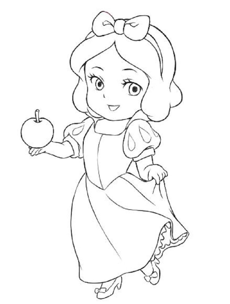 cute princess coloring pages baby ariel baby cute princess coloring pages dejanato princess coloring cute pages