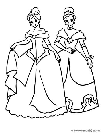 cute princess coloring pages cute princess coloring pages at getdrawings free download cute pages princess coloring
