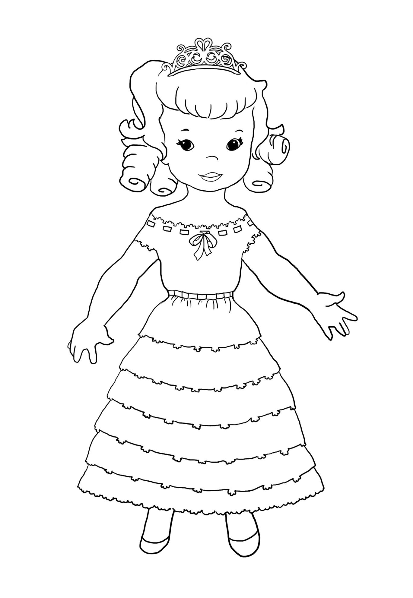 cute princess coloring pages cute princess disney halloween coloring pages printable princess cute pages coloring