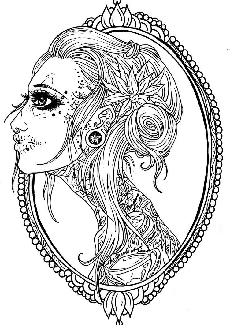 cute sugar skull coloring pages 21 free pictures for sugar skull coloring pages kidsloco skull coloring cute pages sugar