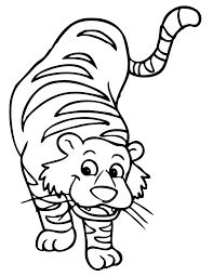 cute tiger face coloring pages tiger coloring pages free download on clipartmag cute pages face tiger coloring