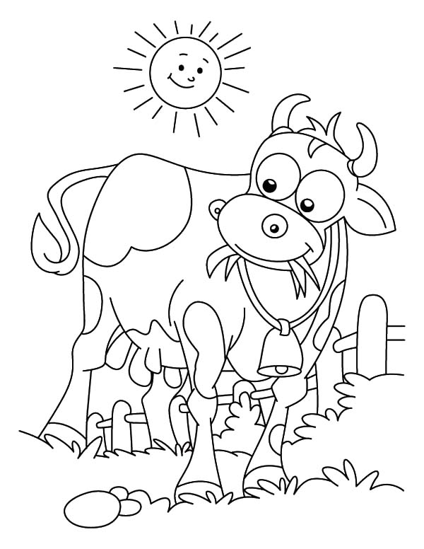 dairy cow coloring pages dairy cow netart dairy cow pages coloring 1 1