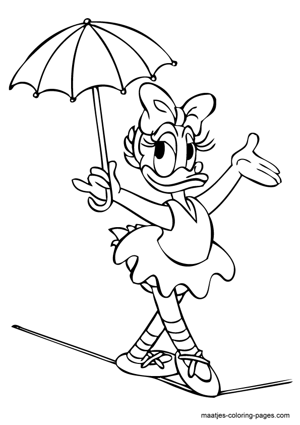 daisy the duck coloring pages daisy duck coloring pages disneyclipscom coloring the daisy pages duck