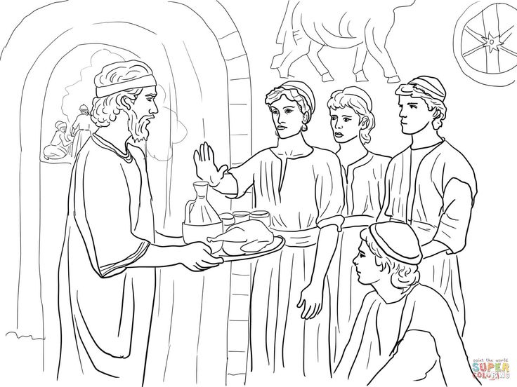 daniel and king nebuchadnezzar coloring pages king nebuchadnezzar of babylon coloring page coloring pages daniel nebuchadnezzar coloring king and pages