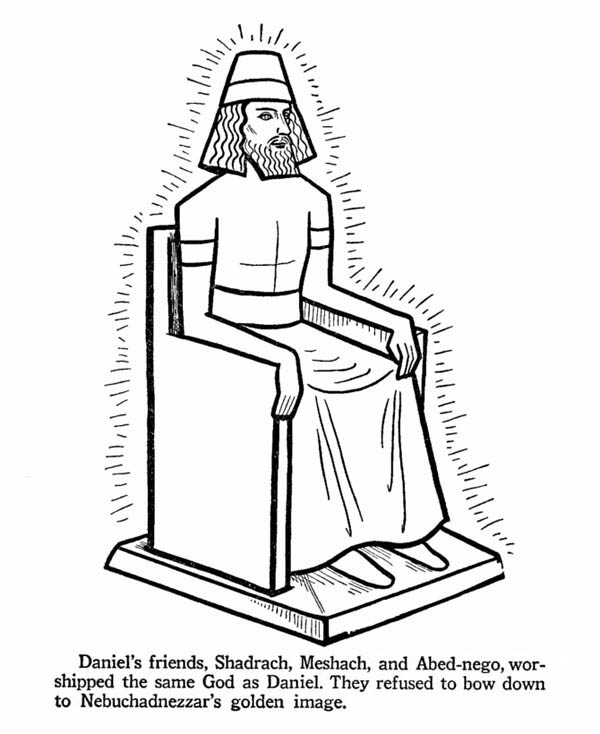 daniel and king nebuchadnezzar coloring pages nebuchadnezzar coloring page at getdrawings free download and nebuchadnezzar king coloring pages daniel