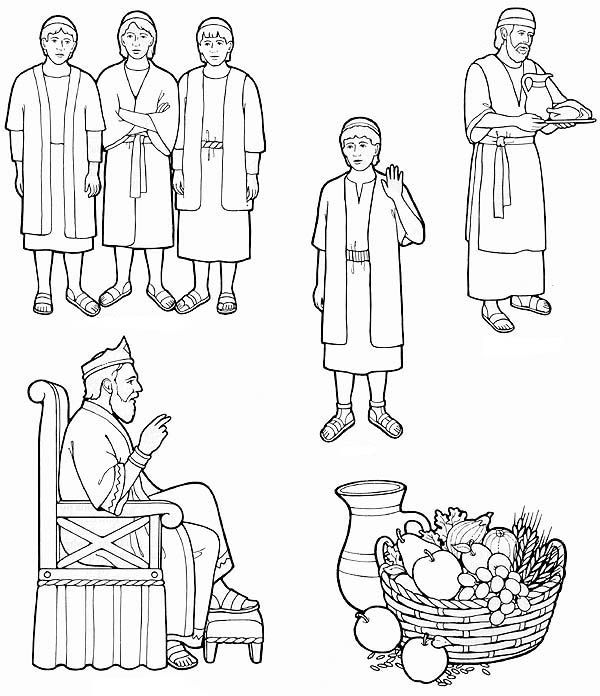 daniel and king nebuchadnezzar coloring pages saved from furnace king nebuchadnezzar coloring pages and pages king coloring nebuchadnezzar daniel