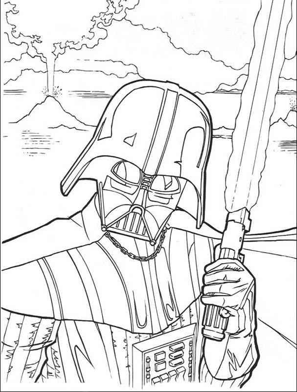 darth vader coloring darth vader coloring pages to download and print for free vader darth coloring