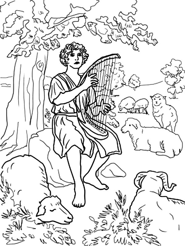 david coloring pages bible biblical character coloring pages top coloring pages bible david coloring pages