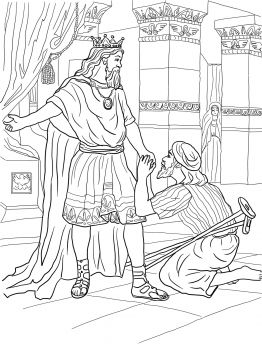 david coloring pages bible view david and goliath coloring page preschool png bible coloring david pages