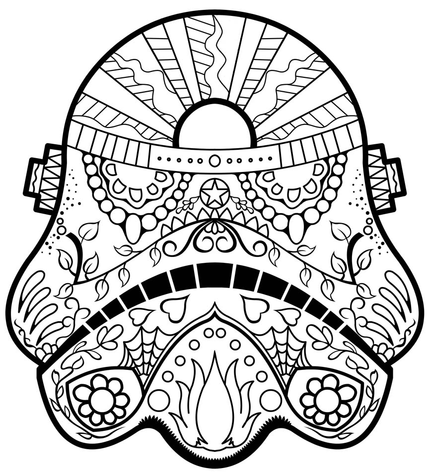 day of the dead coloring pages free free printable day of the dead coloring pages best the of day dead pages free coloring