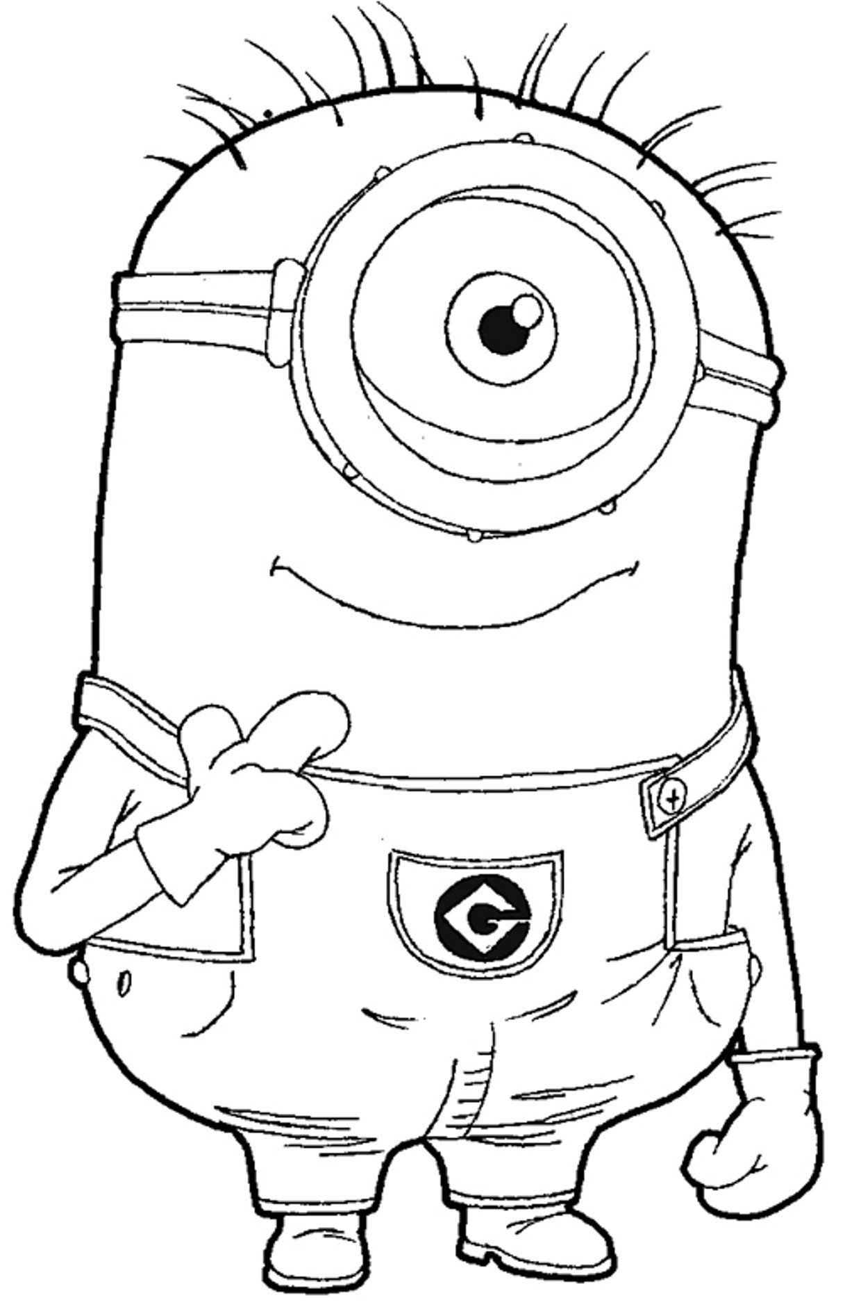 despicable me coloring pictures goodies despicable me me pictures despicable coloring