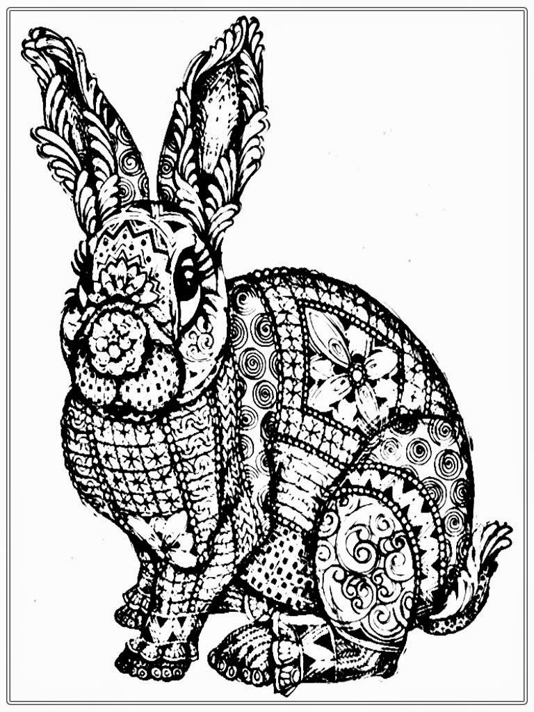 detailed animal coloring pages adult coloring pages animals best coloring pages for kids coloring pages animal detailed 1 1