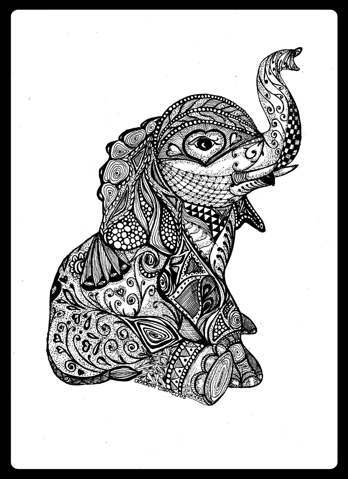 detailed animal coloring pages adult coloring pages animals best coloring pages for kids pages animal detailed coloring
